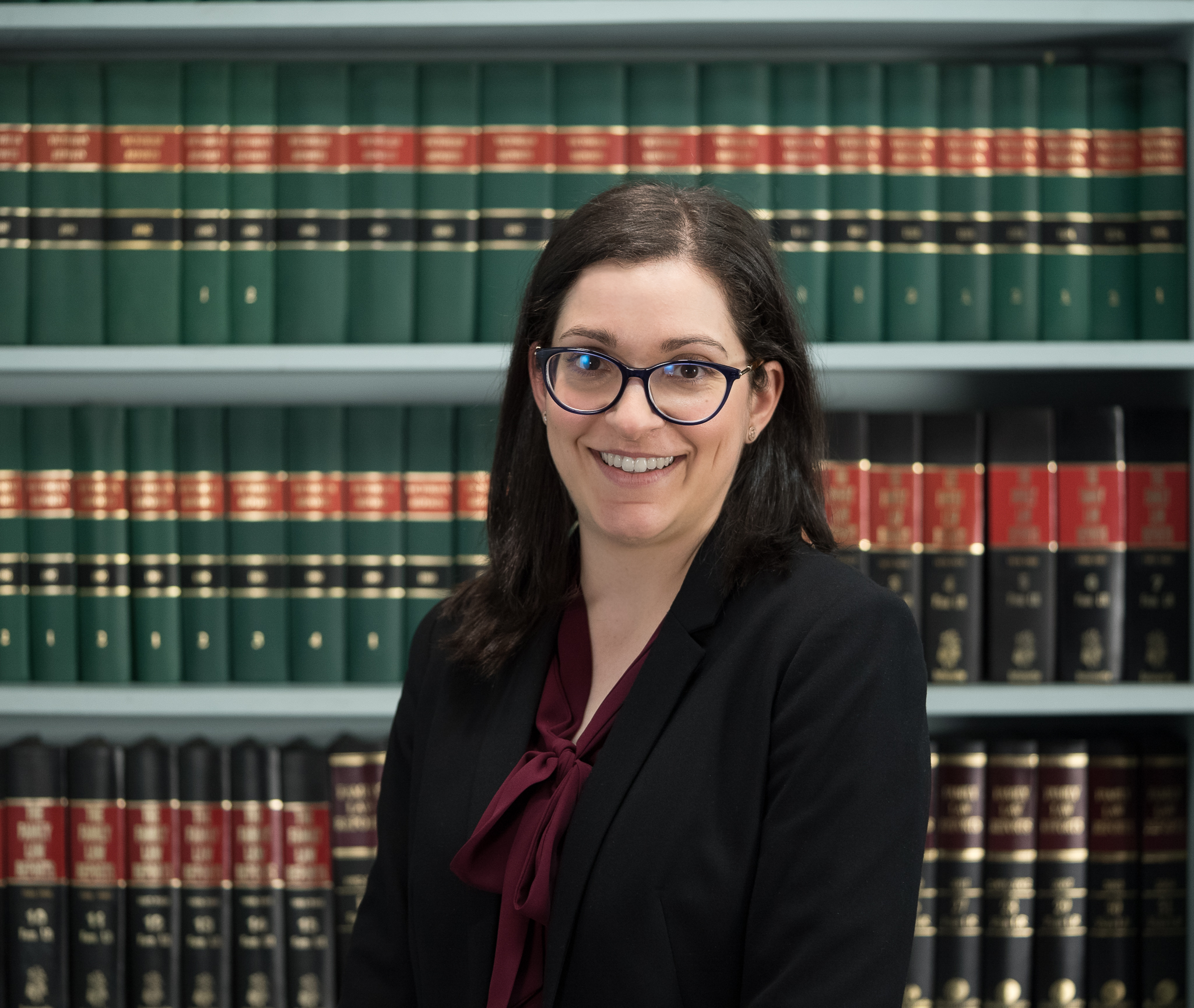 Shepparton Lawyers Claire