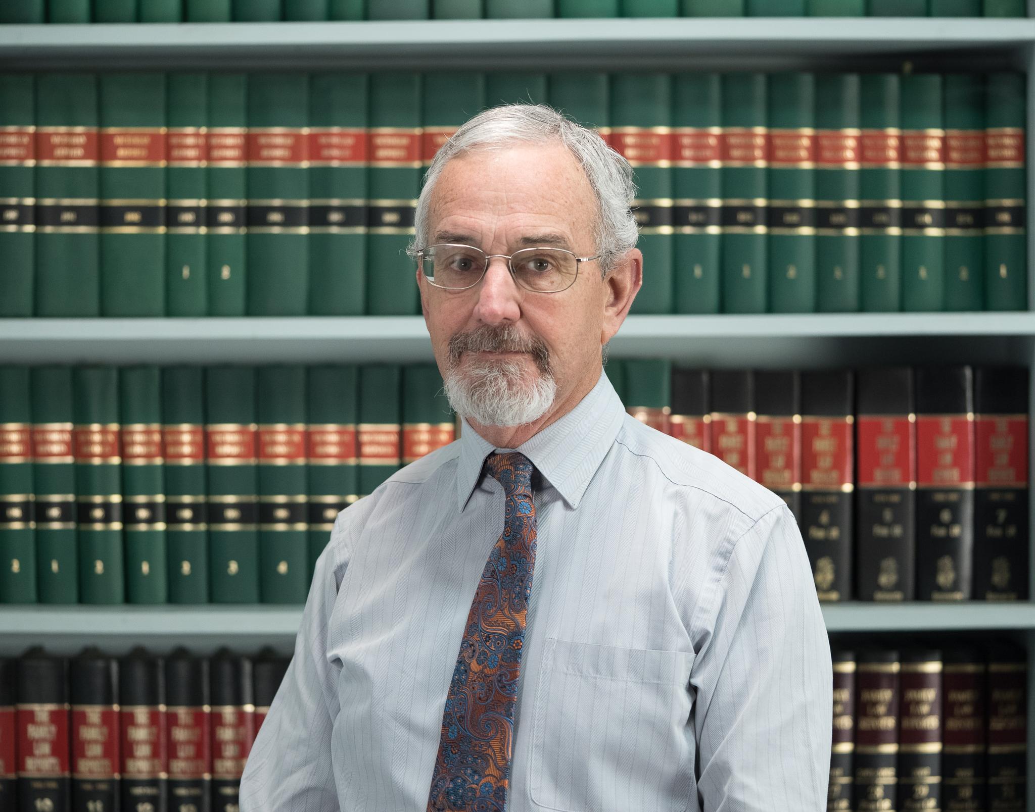 Shepparton Lawyers Ian