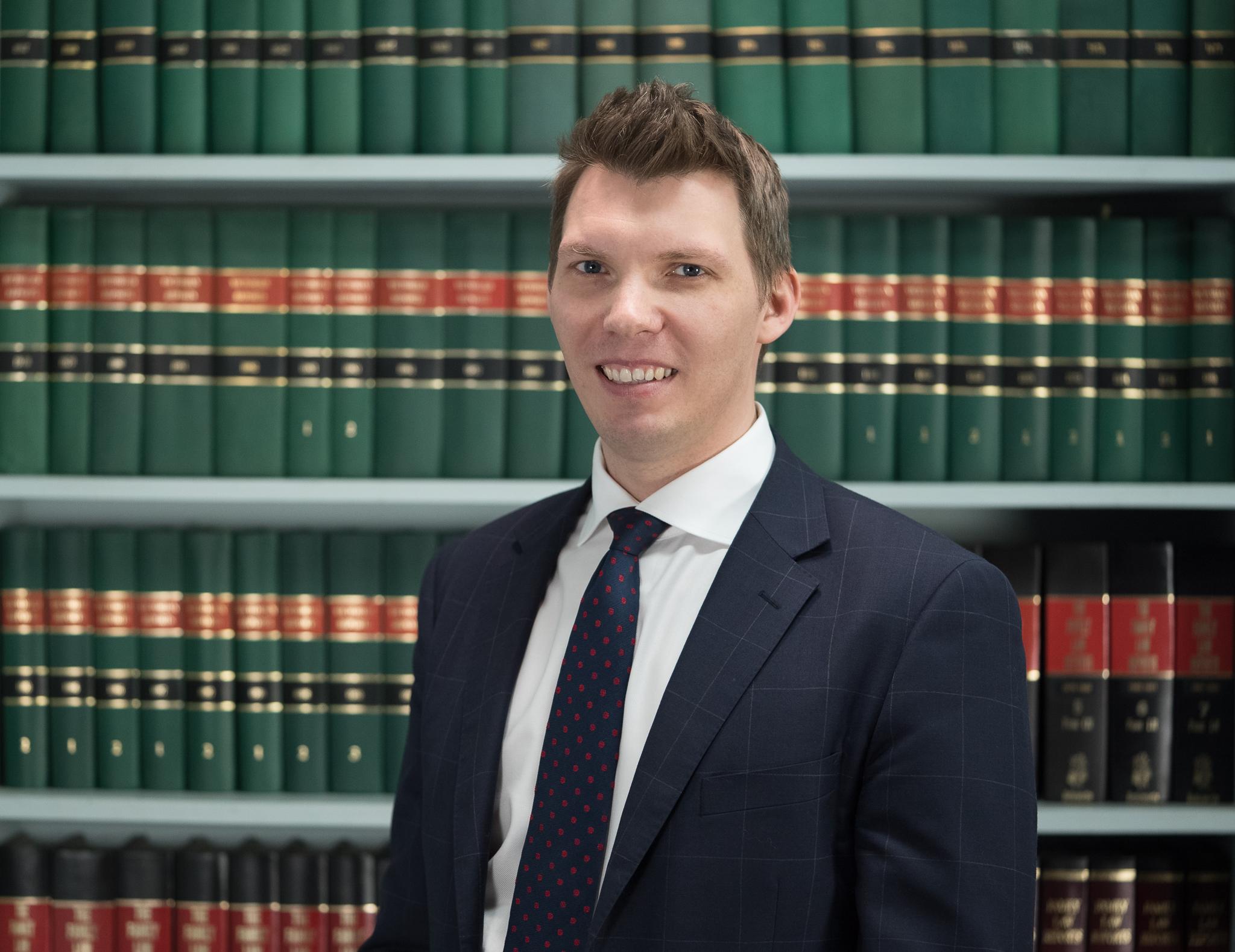 Shepparton Lawyers James