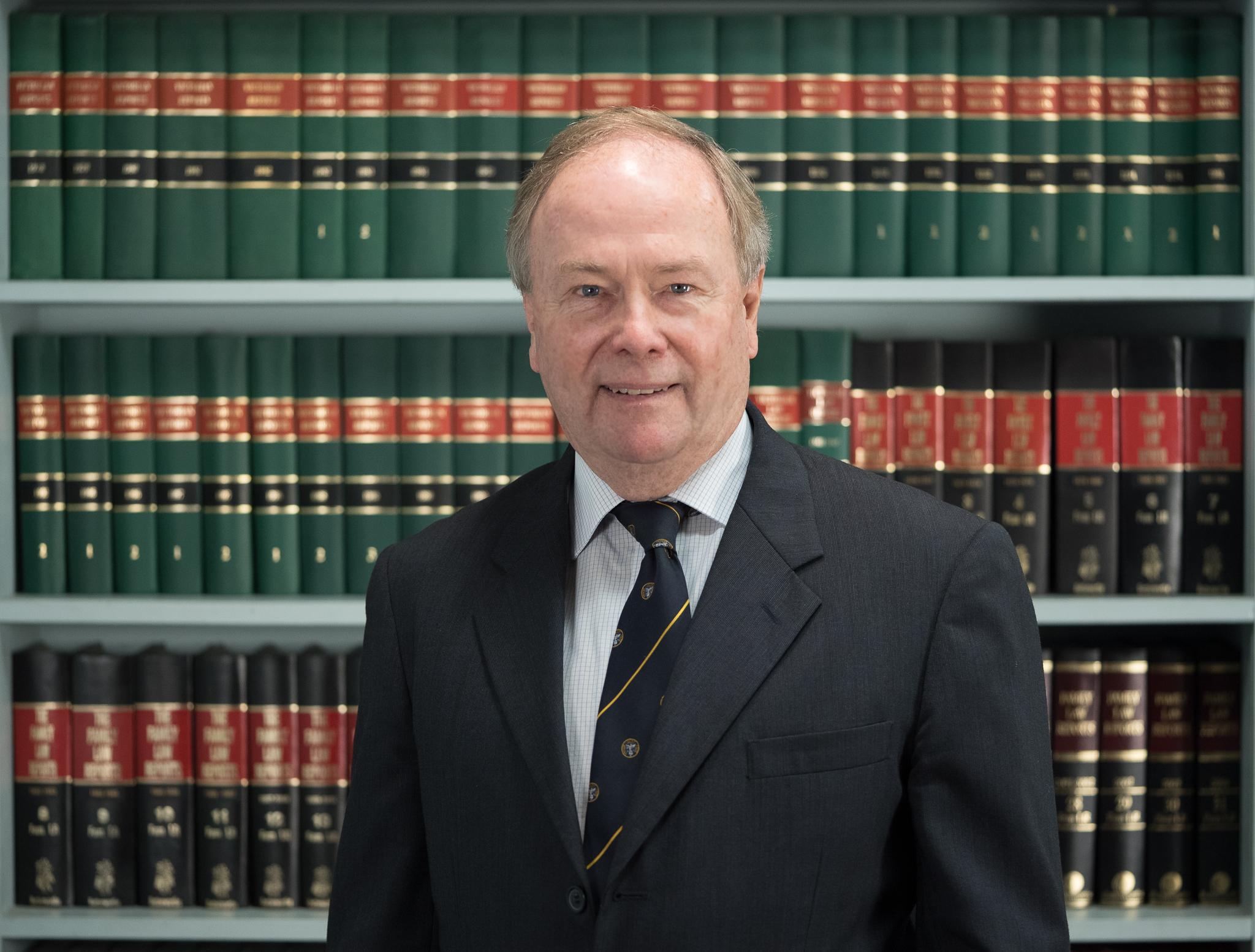 Shepparton Lawyers Tim
